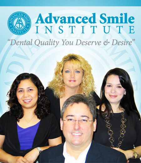 Advanced Smile Institute Dentistry Staff