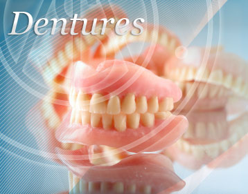 Port St Lucie Dentures